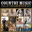 Country Music Hall of Fame and Museum: 2012 Wall Calendar