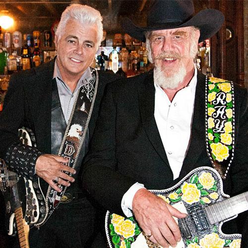 Dale Watson & Ray Benson
