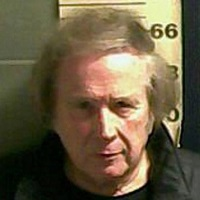Don McLean. Foto: Knox County Jail