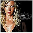 Faith Hill - Cry CD