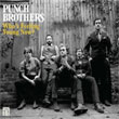 Punch Brothers CD-Cover
