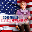 Scooter Lee - Bet On a New America
