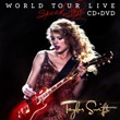 Taylor Swift - Speak Now World Tour live