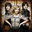 CD Cover: The Band Perry