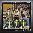 CD: Home von The Wilkinsons