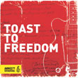 Toast to Freedom CD Cover
