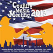 Country Music Meeting 2013