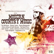 Modern Country Music CD-Box
