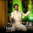 Vince Cardell - Christmas Live Behind The Candelabra