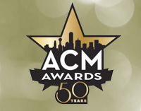 Academy of Country Music Awards feiern 50jähriges Jubiläum
