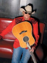 Alan Jackson; Foto: Russ Harrington