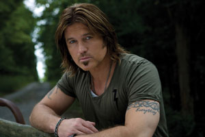 Billy Ray Cyrus, Foto: Clay Patrick McBride