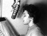 Brenda Lee; Photo: Country Music Hall of Fame and Museum
