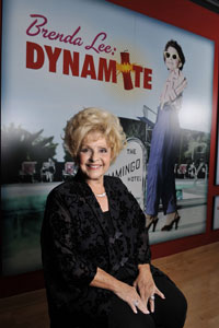 Brenda Lee; Photo: Brenda Lee Archives