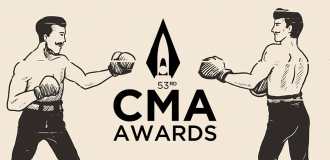 CMA Awards 2019 Bashing