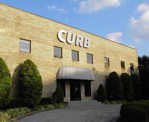 Curb Records in Nashville
