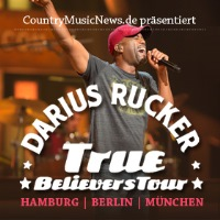 Darius Rucker Tour 2014