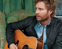 Dierks Bentley; Foto: Danny Clinch