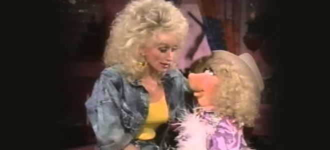 Dolly Partons Variety-Show Dolly