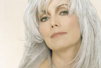Emmylou Harris; Foto: Veronique Roland