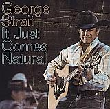 It Just Comes Natural CD Cover
