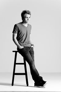 Hunter Hayes; Photo: Juan Pont Lezica