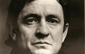 Johnny Cash; © Country Music Hall of Fame and Museum
