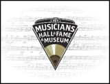 Musicians Hall of Fame and Museum Logo