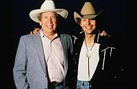Buck Owens & Dwight Yoakam