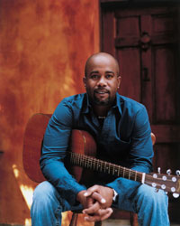 Darius Rucker; Foto: Russ Harrington
