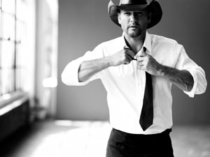 Tim McGraw; Foto: Nathaniel Goldberg