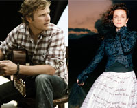 Dierks bentley & Patty Griffin