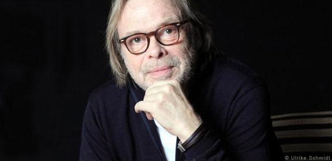 Volker Lechtenbrink Interview