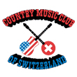 Country Music Club of Switzerland-Logo
