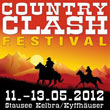 Country Clash - Logo