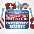 International Festival of Counrty Music