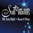 Line Dance Star Awards Logo