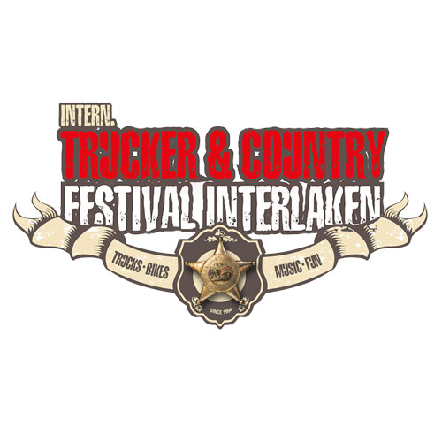 Trucker & Country-Festival Interlaken