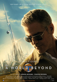 Filmplakat: A World Beyond