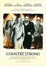 Filmplakat: Country Strong