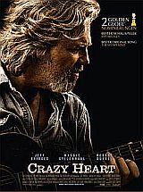Filmplakat: Crazy Heart