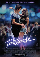 Filmplakat: Footloose