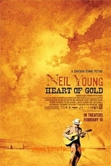 Neil Young Heart of Gold cover
