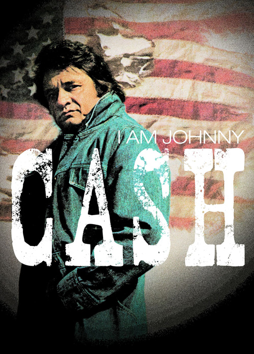 Filmplakat: I Am Johnny Cash