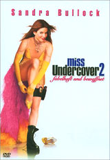 Miss Undercover 2 Cover