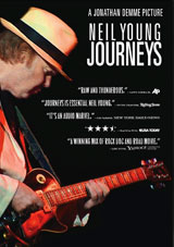 Cover: Neil Young - Journeys