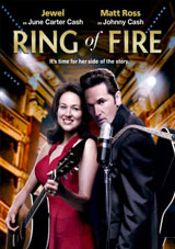 Filmplakat: Ring of Fire
