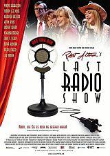 robert altmans last radio show