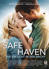 Filmplakat: Safe Haven