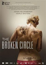 Filmplakat: The Broken Circle